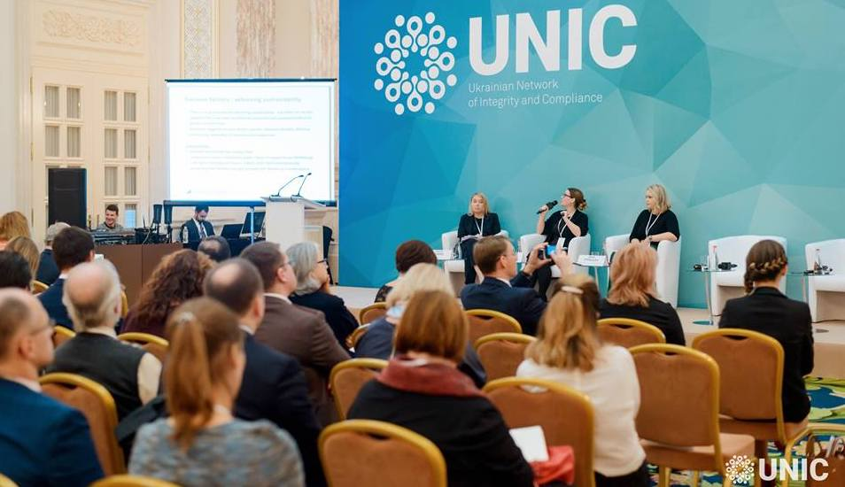 UNIC conference