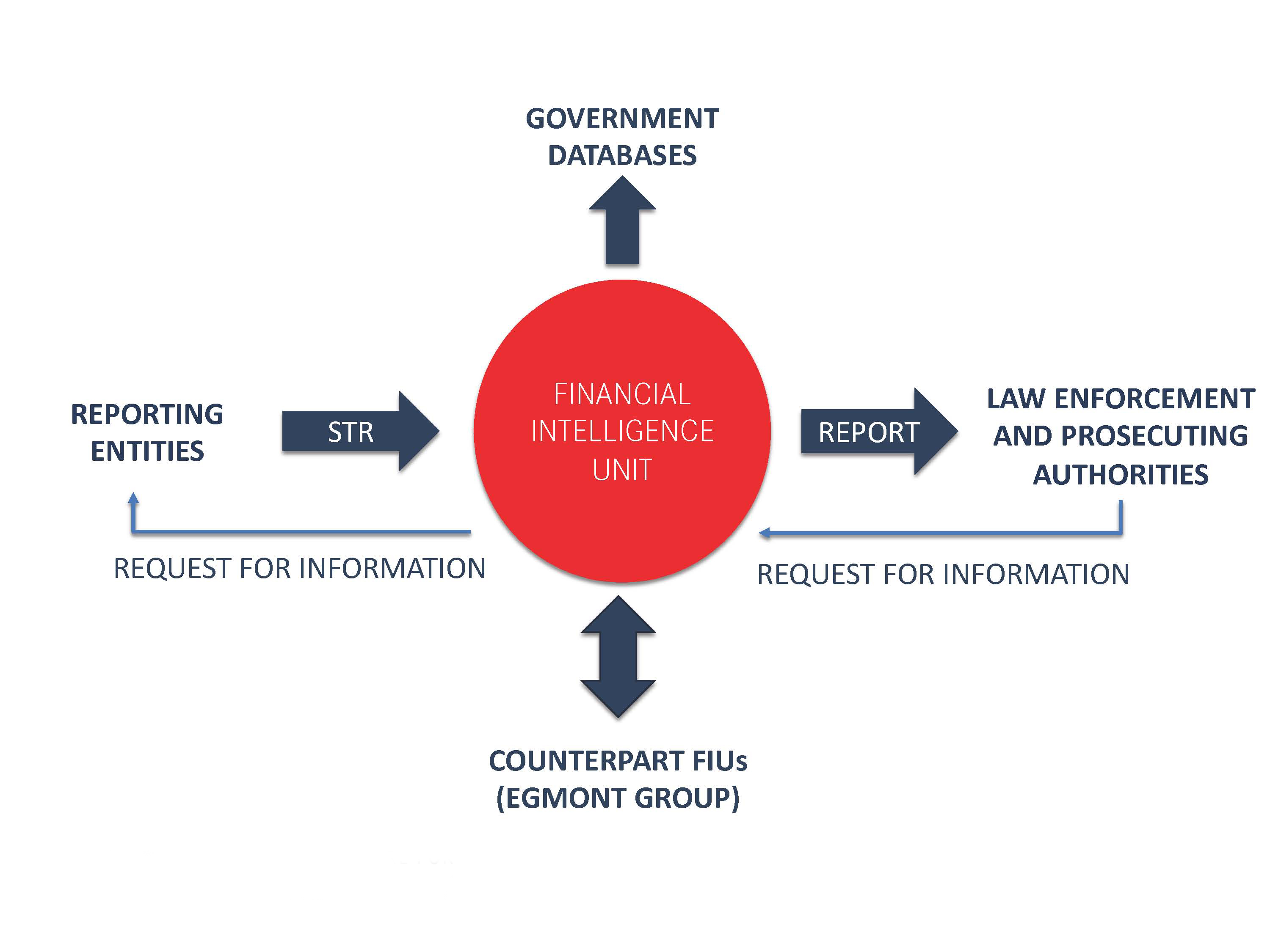 Role of Financial Intelligence Units