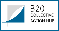 B20 Collective Action Hub logo