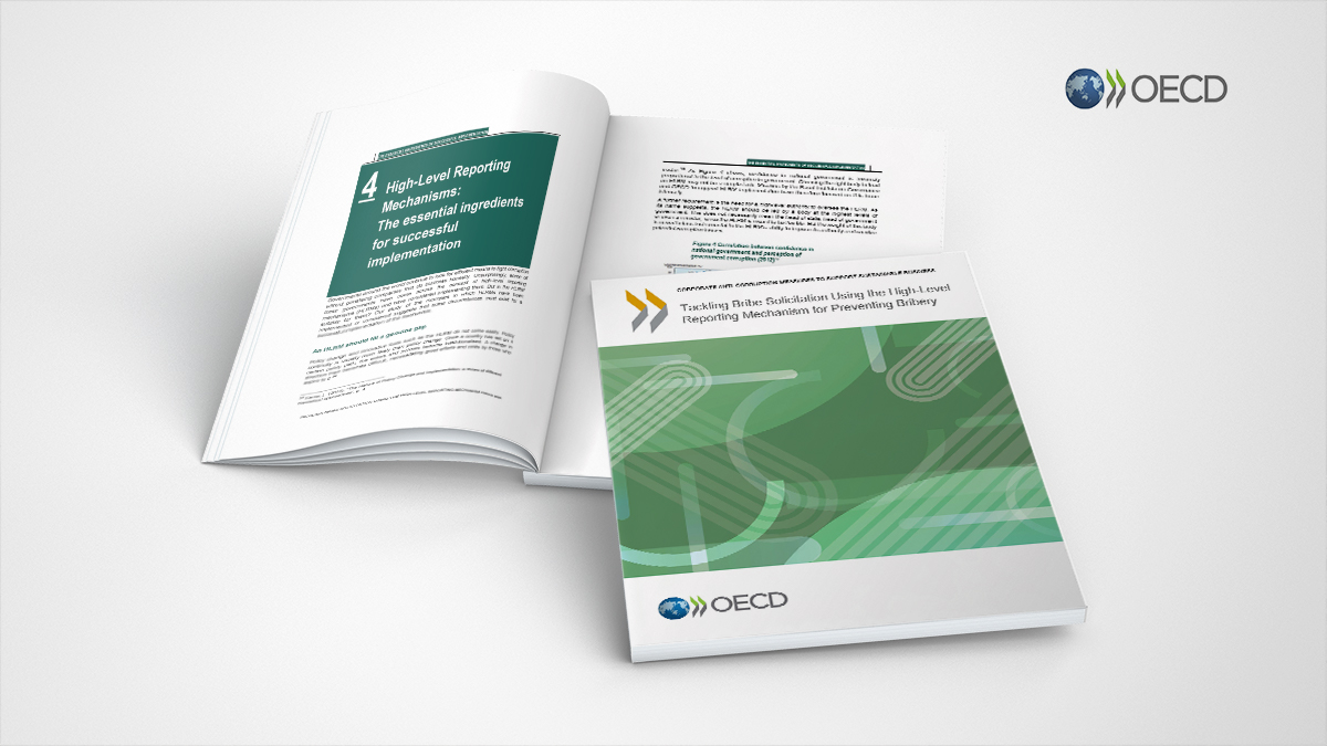 OECD study on the High Level Reporting Mechanism