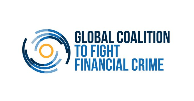 Global Coalition to Fight Financial Crime logo