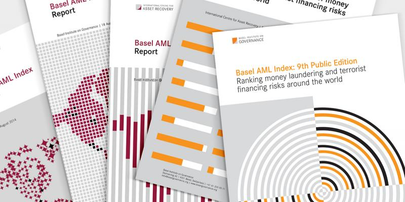 Basel AML Index reports