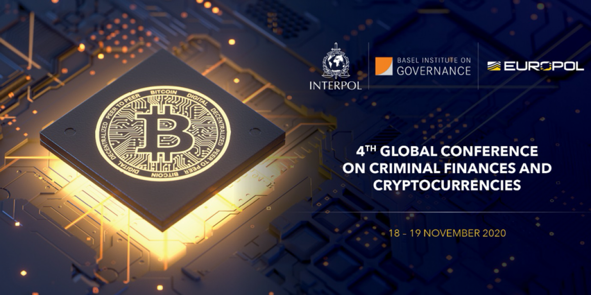 4th Global Conference on Criminal Finances and Cryptocurrencies 2020